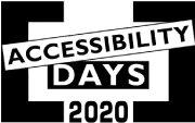 Accessibility Days